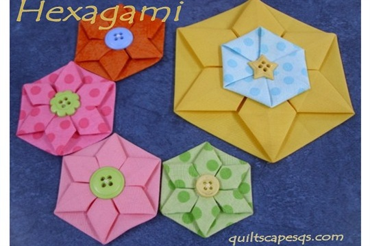 Hexagamis, winner, and an invitation...