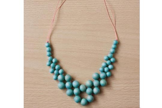 Tutorial_statement summer necklace