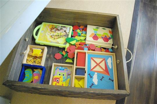 DIY Herringbone Box A Creative Way To Add Storage And Style