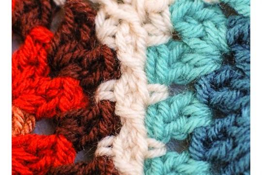 Crochet Crochet Hexagon Pattern Join As You Go
