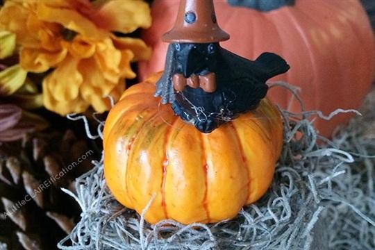 Gnome Garden Halloween Terrarium Halloween In A Jar